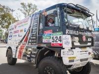 Le Dakar 2016 © Joost Geertsen
