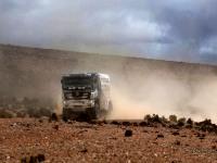 20160106:  DAKAR RALLY 2016: ARGENTINA-BOLIVIA-ARGENTINA
