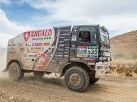 Dakar Rallye 2016 - Stage 4 - Jujuy - Jujuy