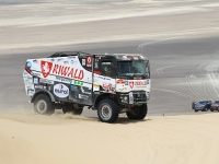 PHOTO-NICK&WILLY WEYENSDAKAR RALLY 2019      100% PERU