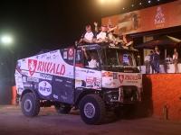 PHOTO-NICK&WILLY WEYENSDAKAR RALLY 2019      100% PERU
