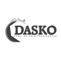 Dasko koel- en vriestransport
